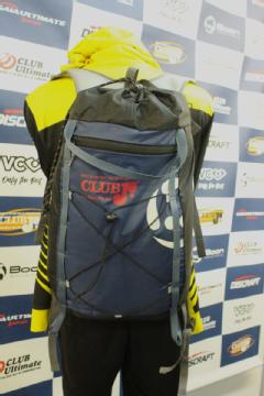 Boon×CLUBJr デイバッグ